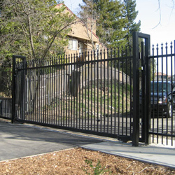 Security Gates Sacramento